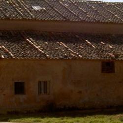 Casa típica de Aldealafuente